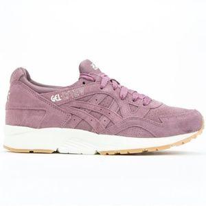 ASICS GEL-LYTE V Taupe Rose Athletic Shoes